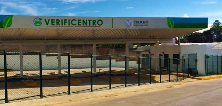 En enero de 2016, iniciará verificación vehicular dinámica en Veracruz: SEDEMA