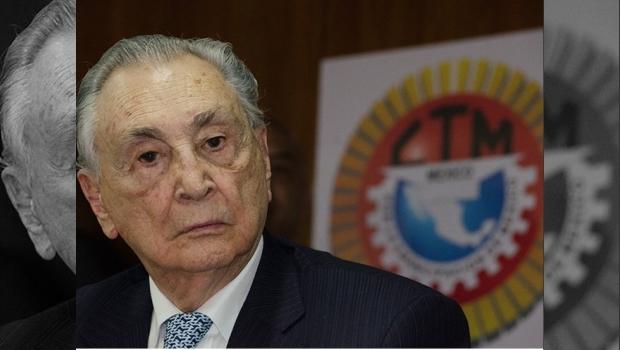 Peña Nieto expresa sus condolencias por la muerte de Gamboa Pascoe