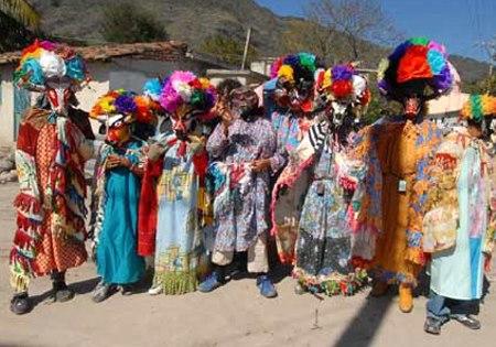 Coyolillo, listo para celebrar su carnaval