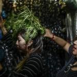 Respeta iglesia rituales del primer viernes de marzo
