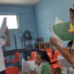 Diagnóstico de educación indígena incluirá a población afrodescendiente