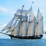El puerto de Veracruz será anfitrión de una regata de veleros