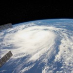El 15 de mayo inicia temporada de ciclones tropicales en la zona del Pacífico