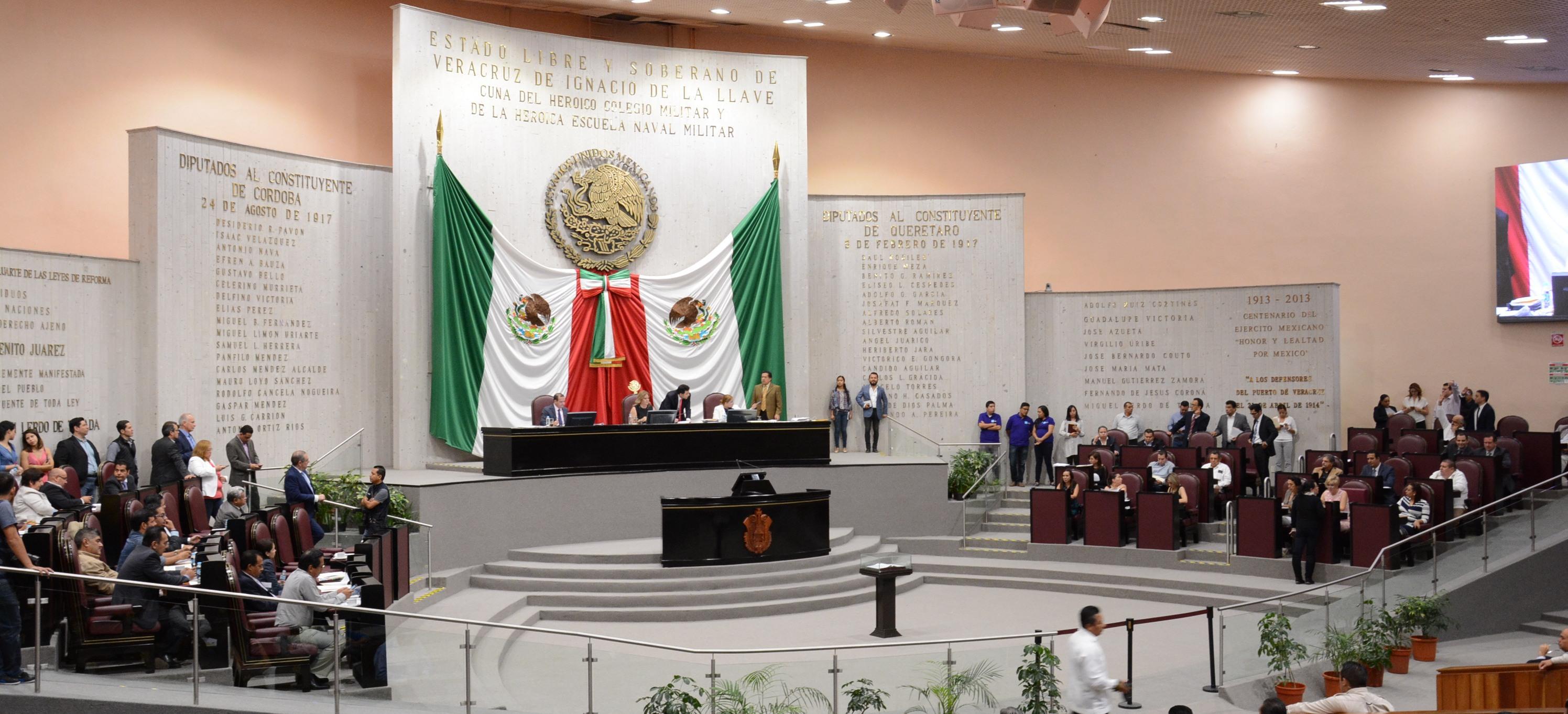 El 15 de noviembre se presentará el sexto y último Informe de Gobierno en Veracruz