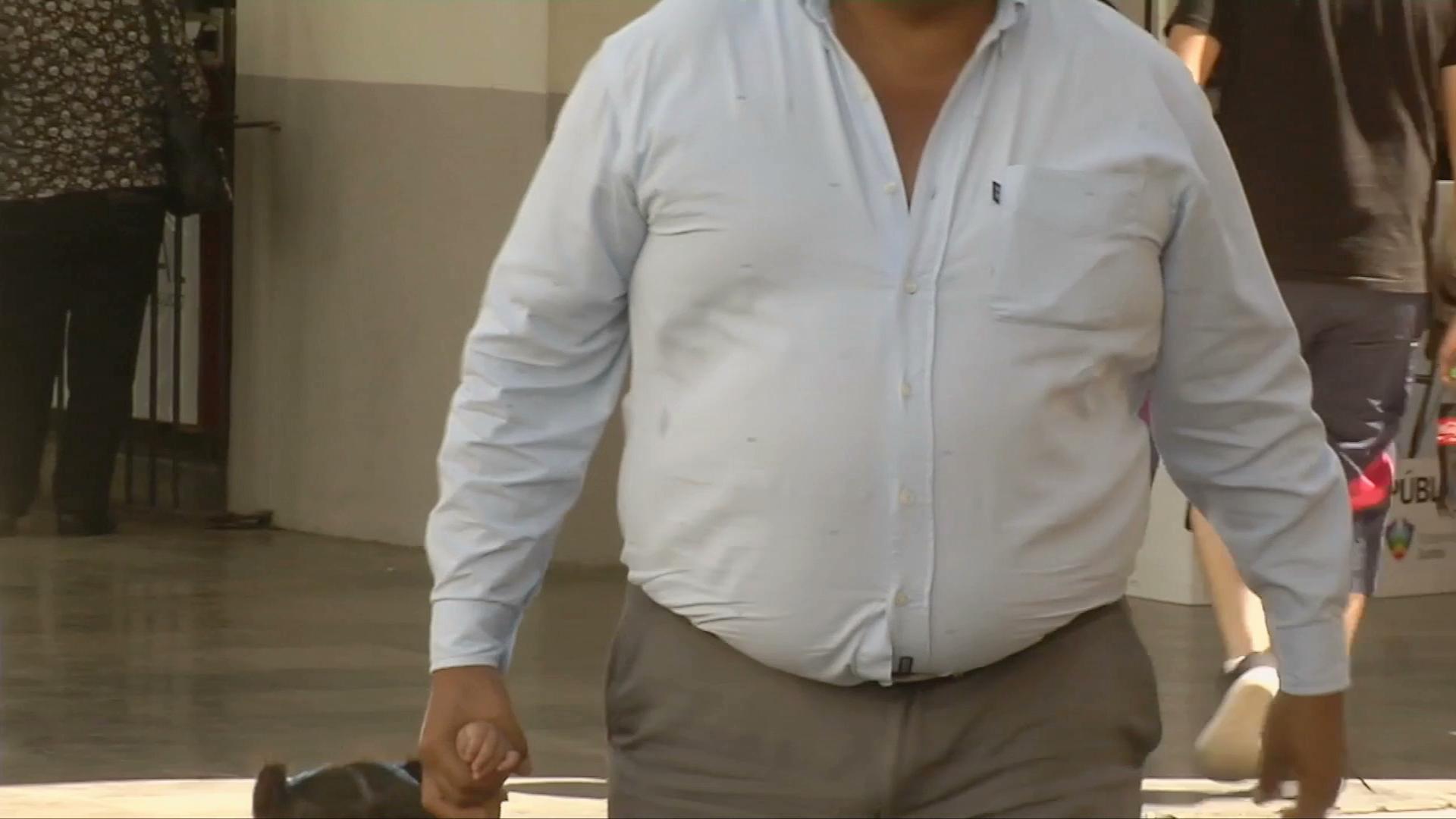 En Veracruz, realizarán  campaña de detección de casos de hígado graso