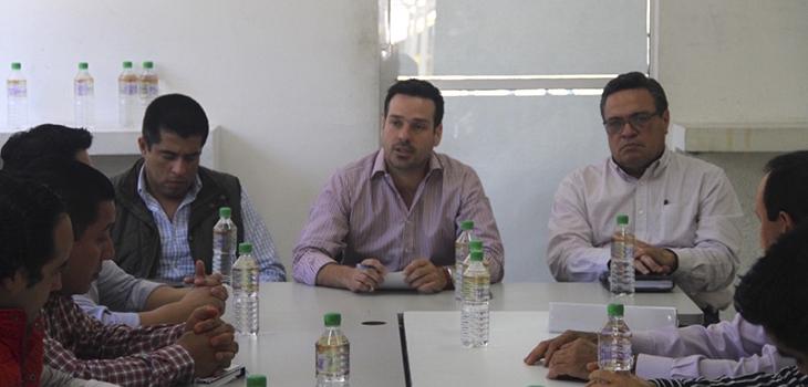 Intensifica CAEV servicio de abastecimiento de agua potable en Veracruz