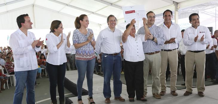 Veracruz, segundo lugar nacional en certificación de educación básica: Duarte de Ochoa