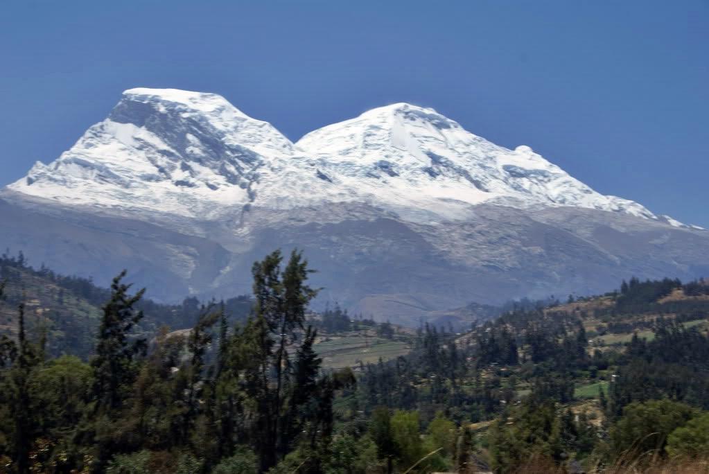 Confirma SRE muerte de tres mexicanos por avalancha en Perú