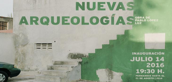 Inaugurará IVEC muestra fotográfica de Pablo López Luz, en Ágora de la Ciudad