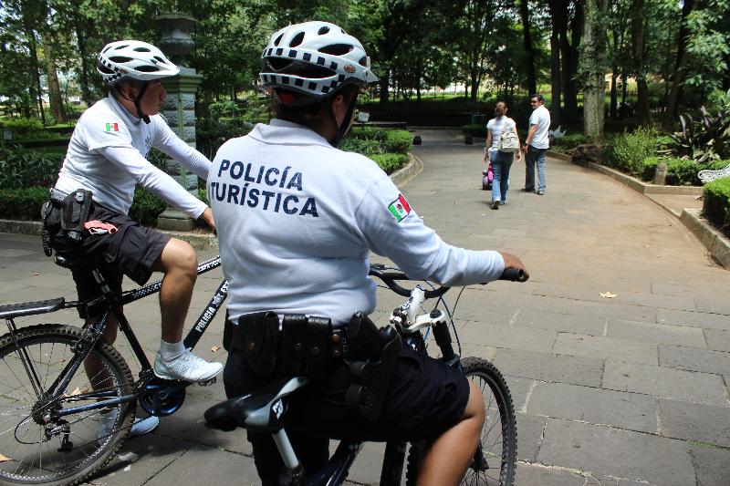Alista Policía Estatal operativo por temporada de verano