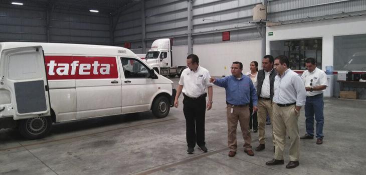 Continúan inversiones de grandes empresas en Veracruz
