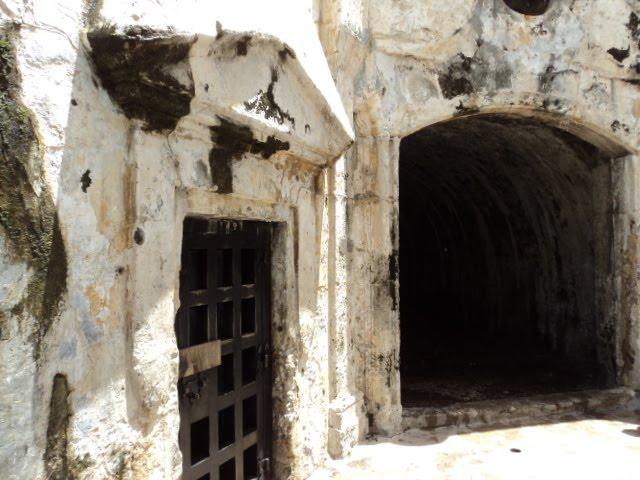Prepara INAH paseos guiados en sitios del puerto de Veracruz