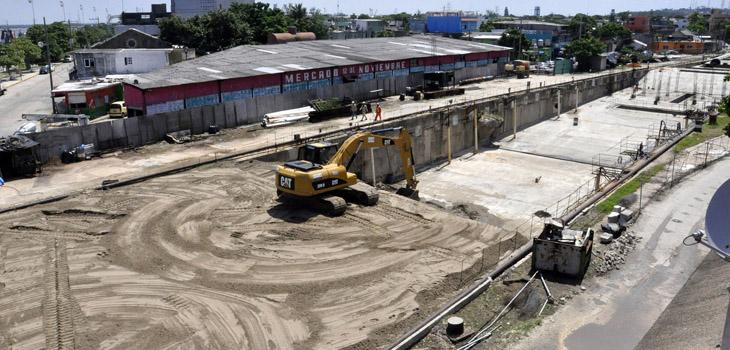 El Túnel Sumergido, la obra más importante del gobierno de Javier Duarte: Tomás Ruiz