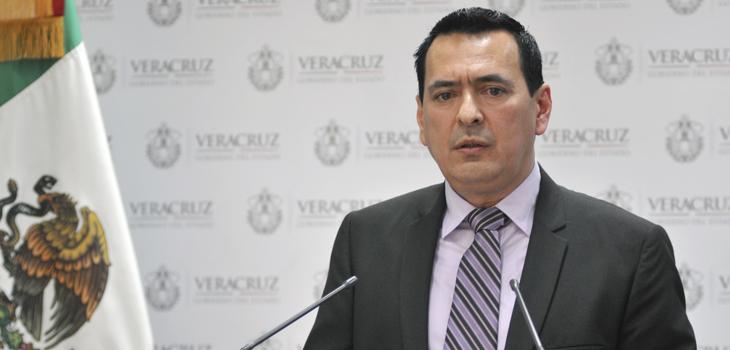 En Veracruz, la implementación del Sistema de Justicia Penal es compromiso hecho realidad
