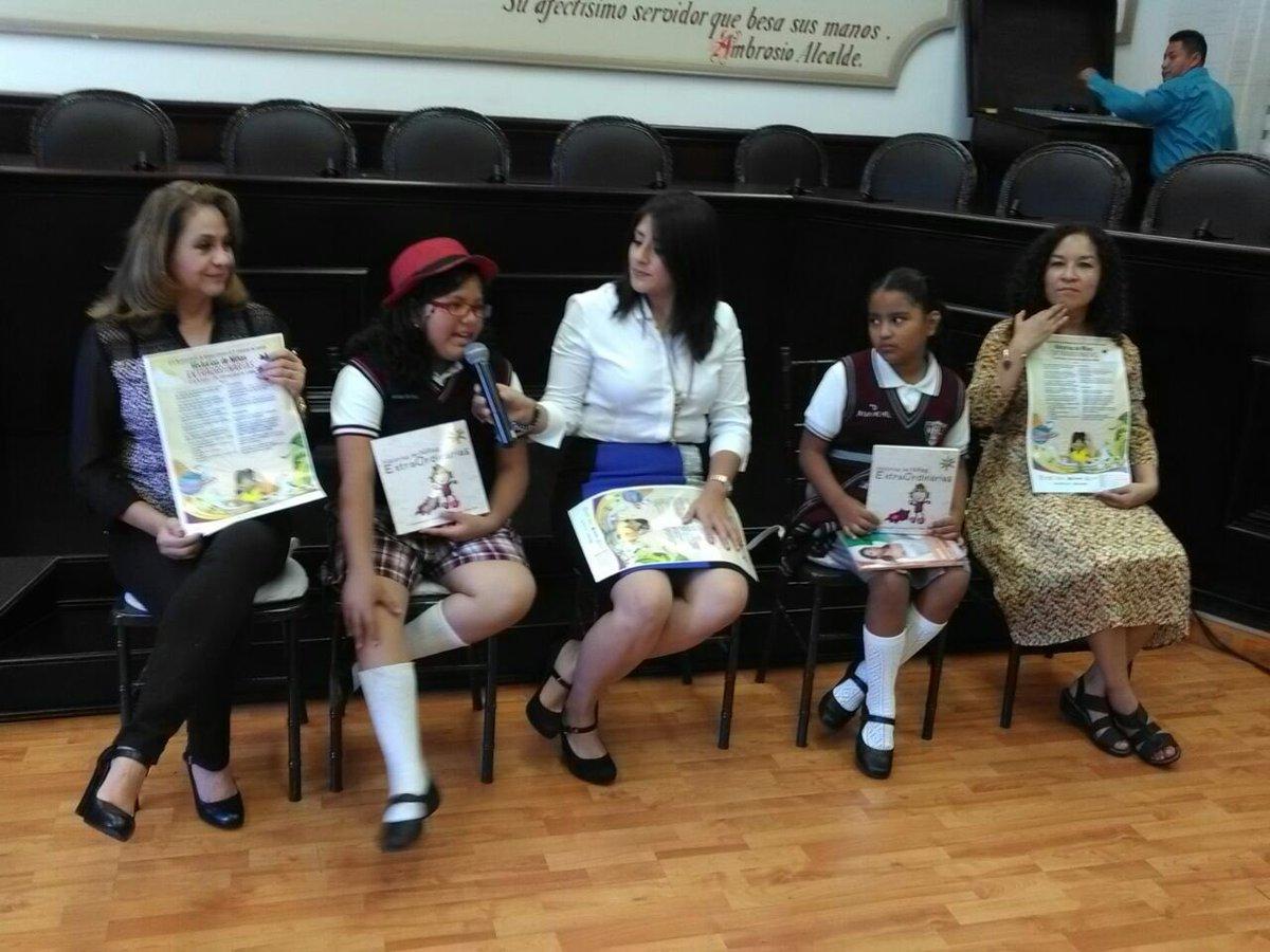 "Invitan a escribir las ""Historias de niñas extraordinarias"" en Xalapa"