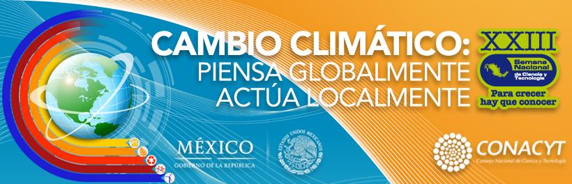 Realizará Coveicydet a la XXIII Semana de la Ciencia y la Tecnología Veracruz
