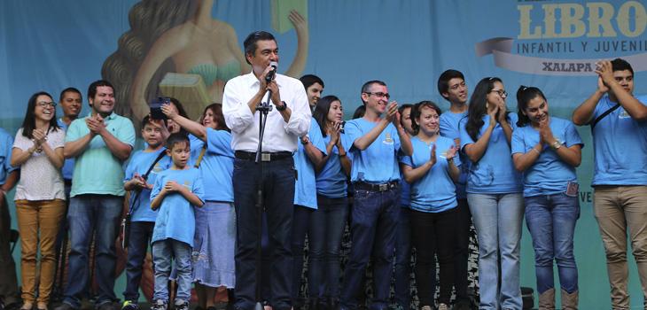 Con éxito finaliza la 27ª Feria Nacional del Libro Infantil y Juvenil