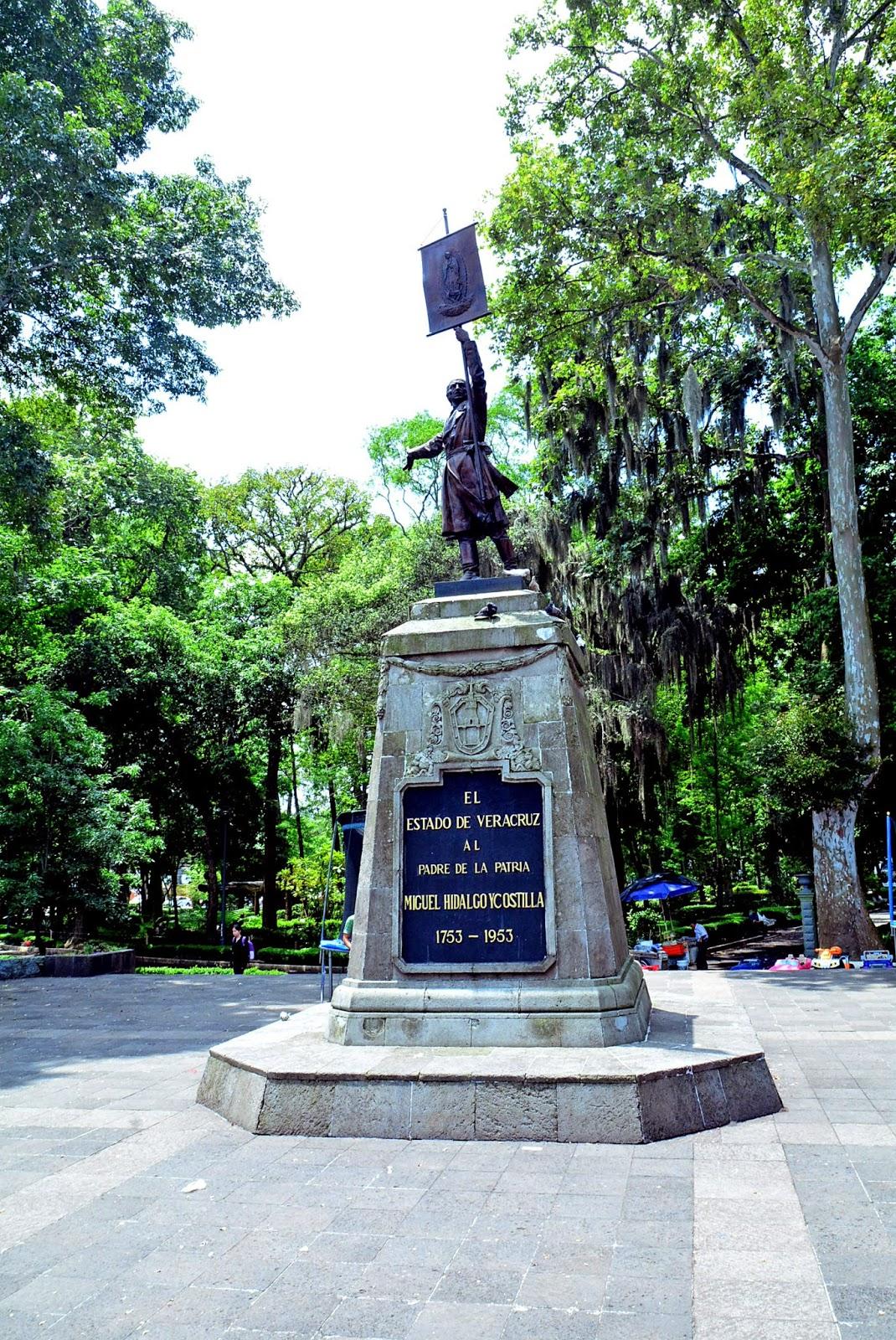 Gobierno de Veracruz celebra el mes patrio