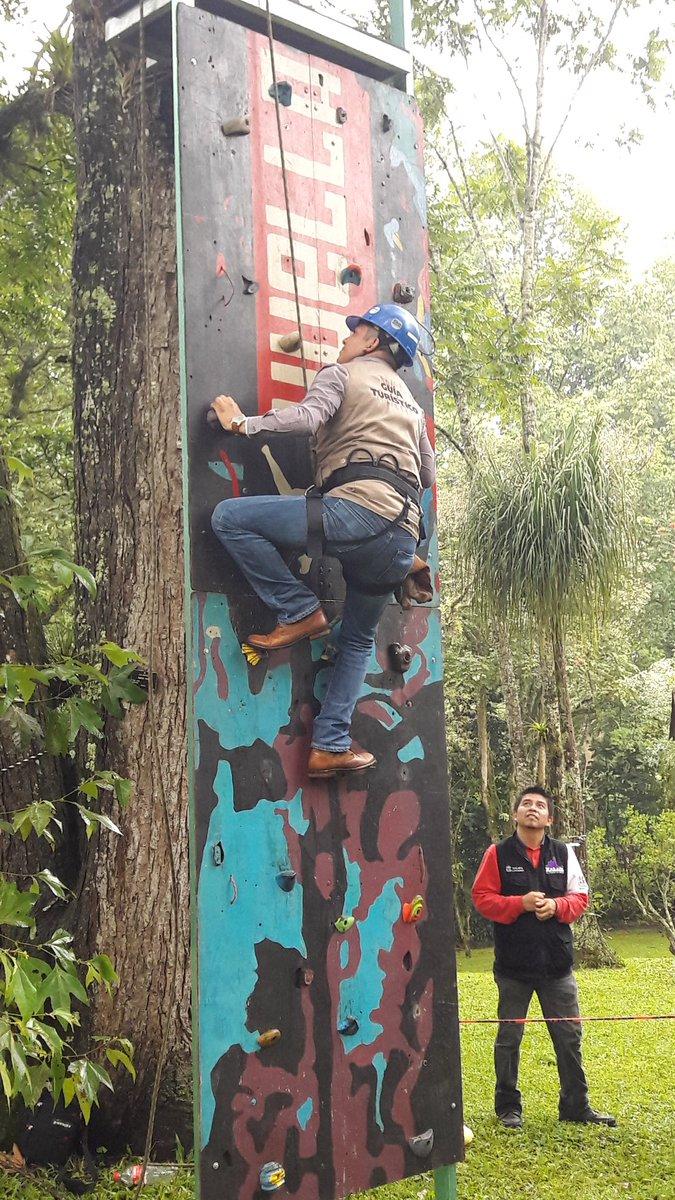 Ofrece Xalapa ruta de aventura en estas vacaciones