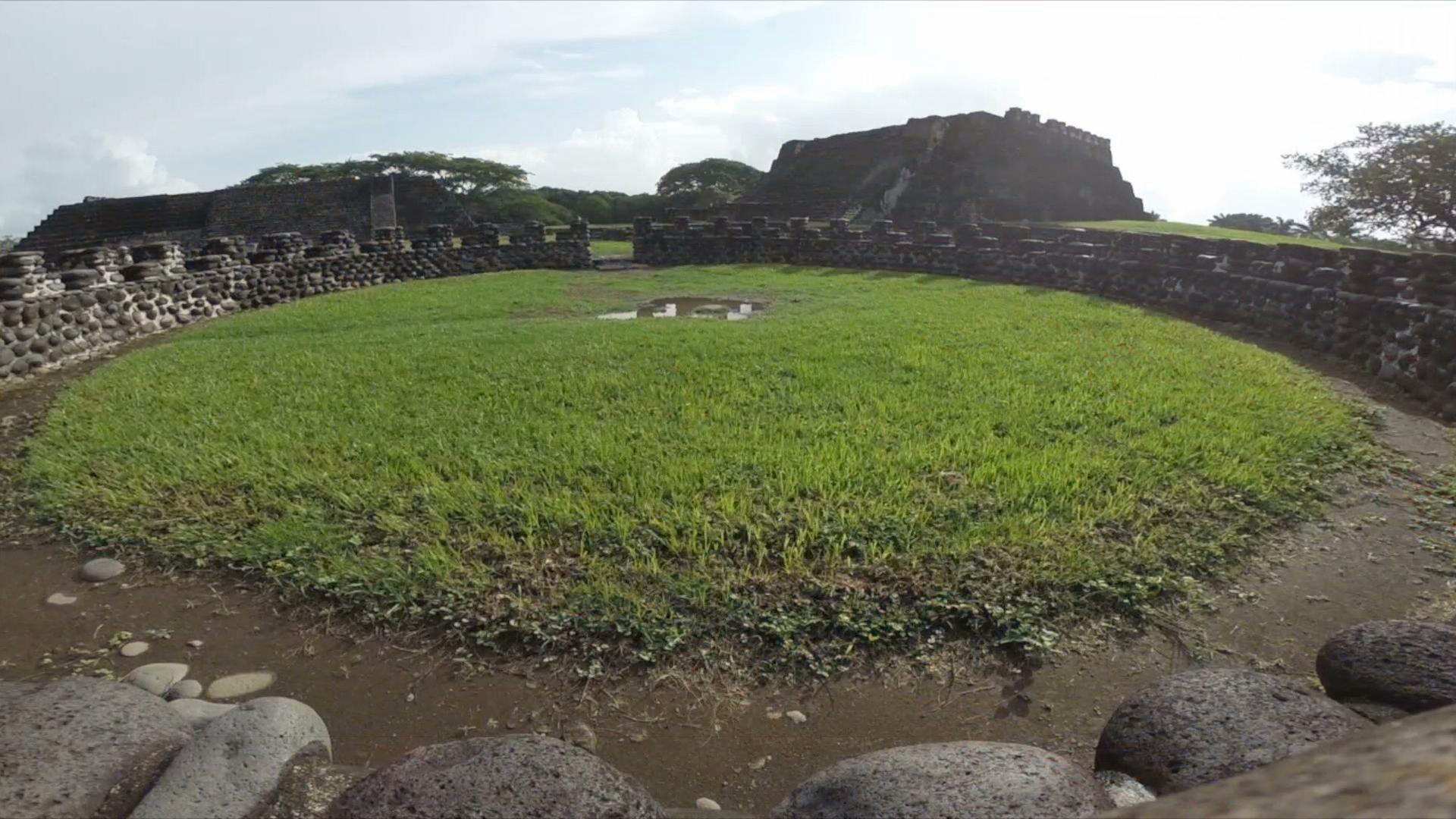 INAH dará mantenimiento a zonas arqueológicas de la costa de Veracruz