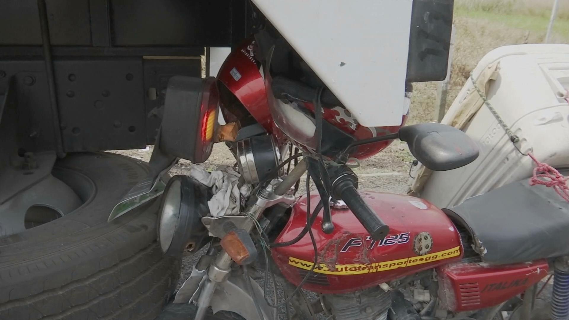 Se duplican muertes de jóvenes por accidentes en motocicletas