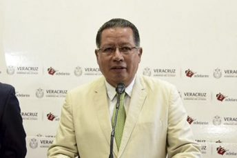 Gobierno de Veracruz ha otorgado todas las facilidades a la PGR para el desarrollo de su trabajo