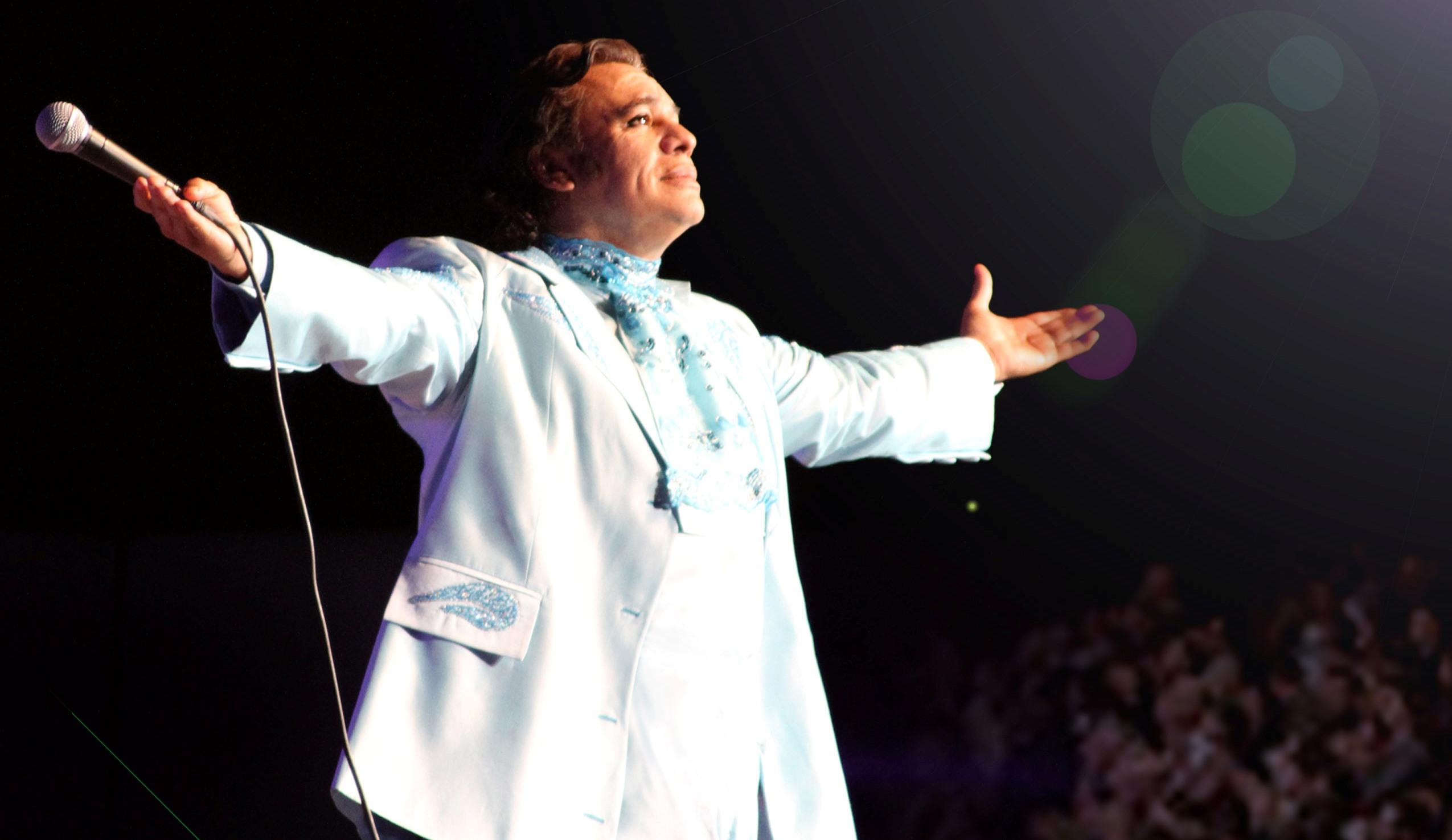 Orquesta Municipal de Xalapa ofrecerá un homenaje a Juan Gabriel