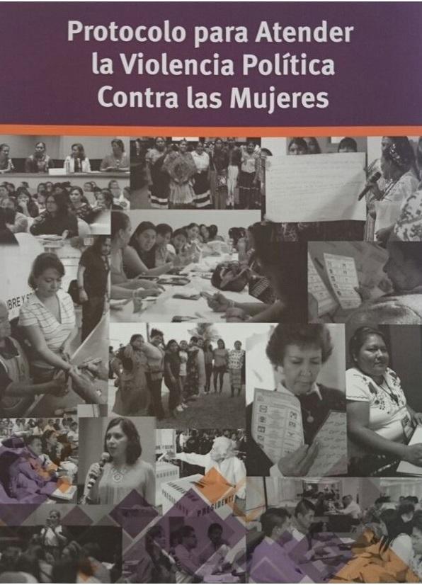 Presentan protocolo normativo sobre violencia política y equidad de género