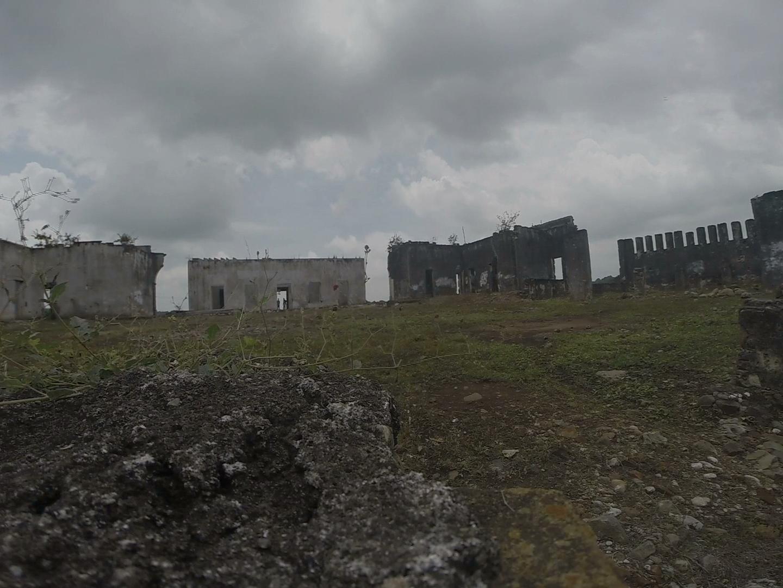 Hacienda Paso de Varas, una ventana a la historia militar de México