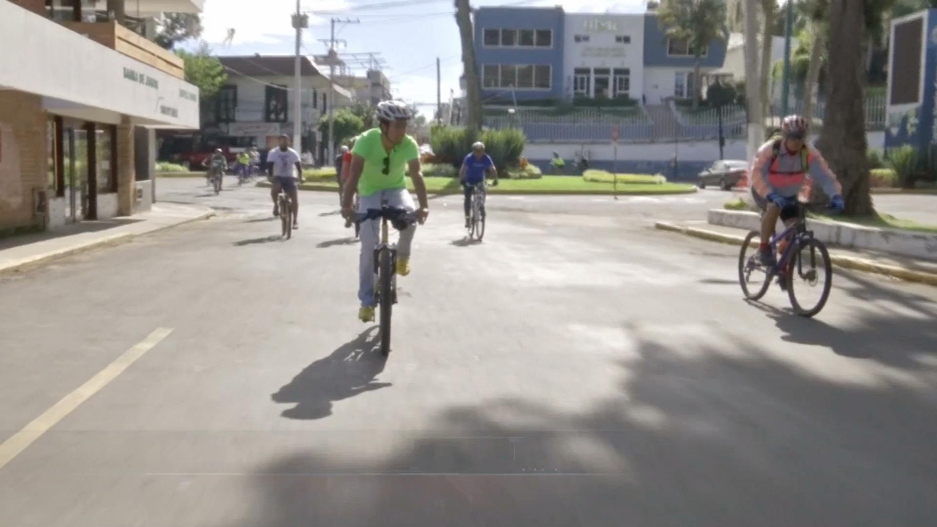 Proponen uso de bicicleta para mejorar la vialidad en Xalapa