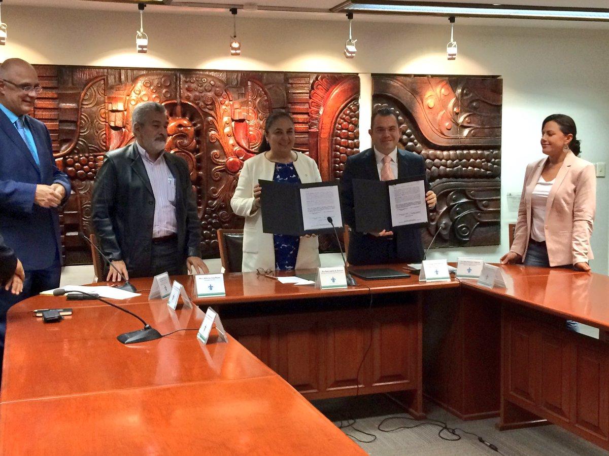 Convenio entre  RTV y UV mejorará contenidos televisivos en Veracruz