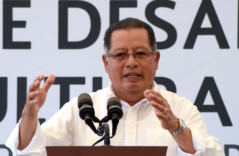 A más tardar el 2 de noviembre se pagaría deuda a municipios: Flavino Ríos