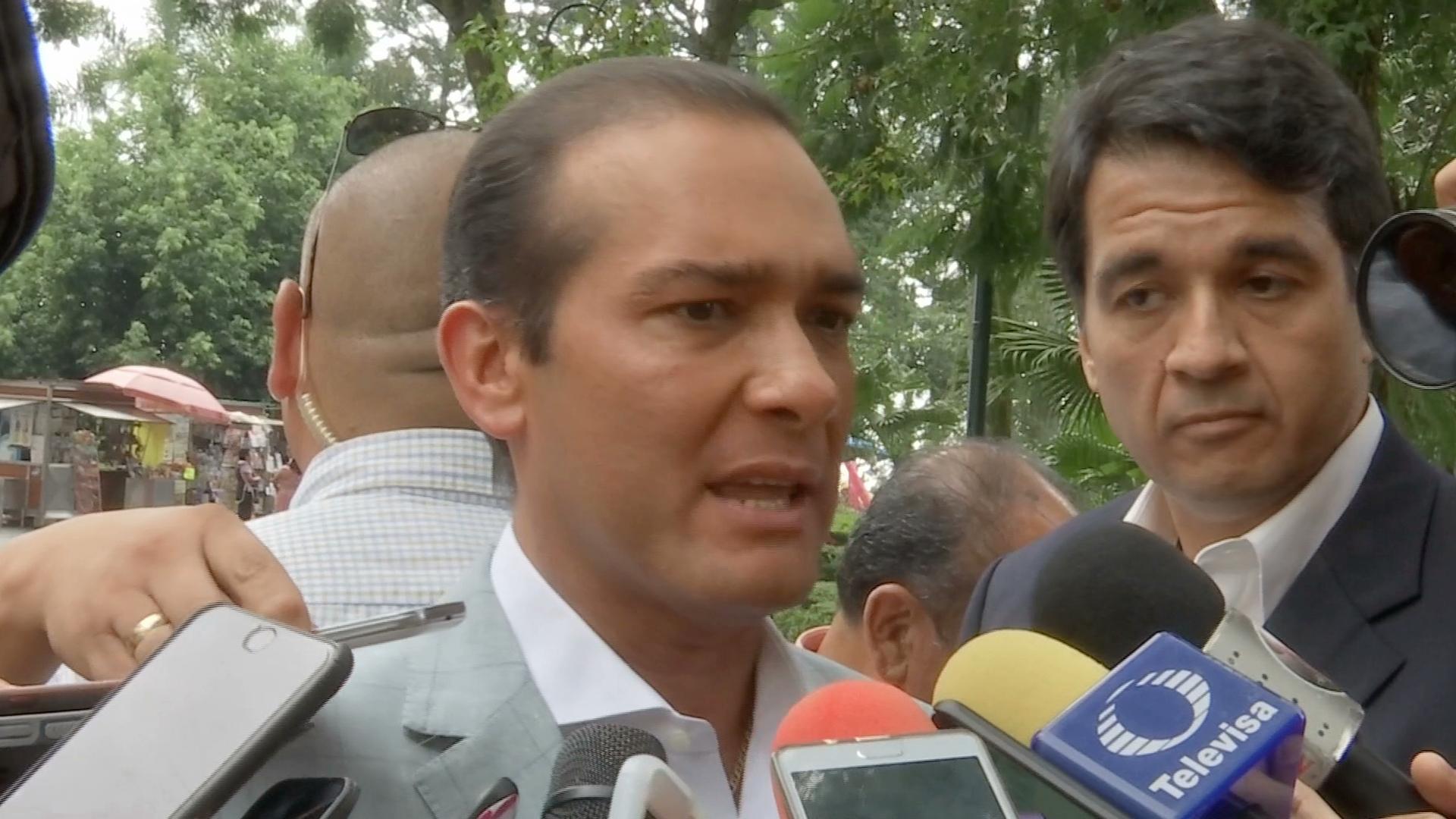 FGE seguirá dando resultados: Bravo Contreras