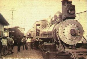 Teocelo, la historia a través de su ferrocarril