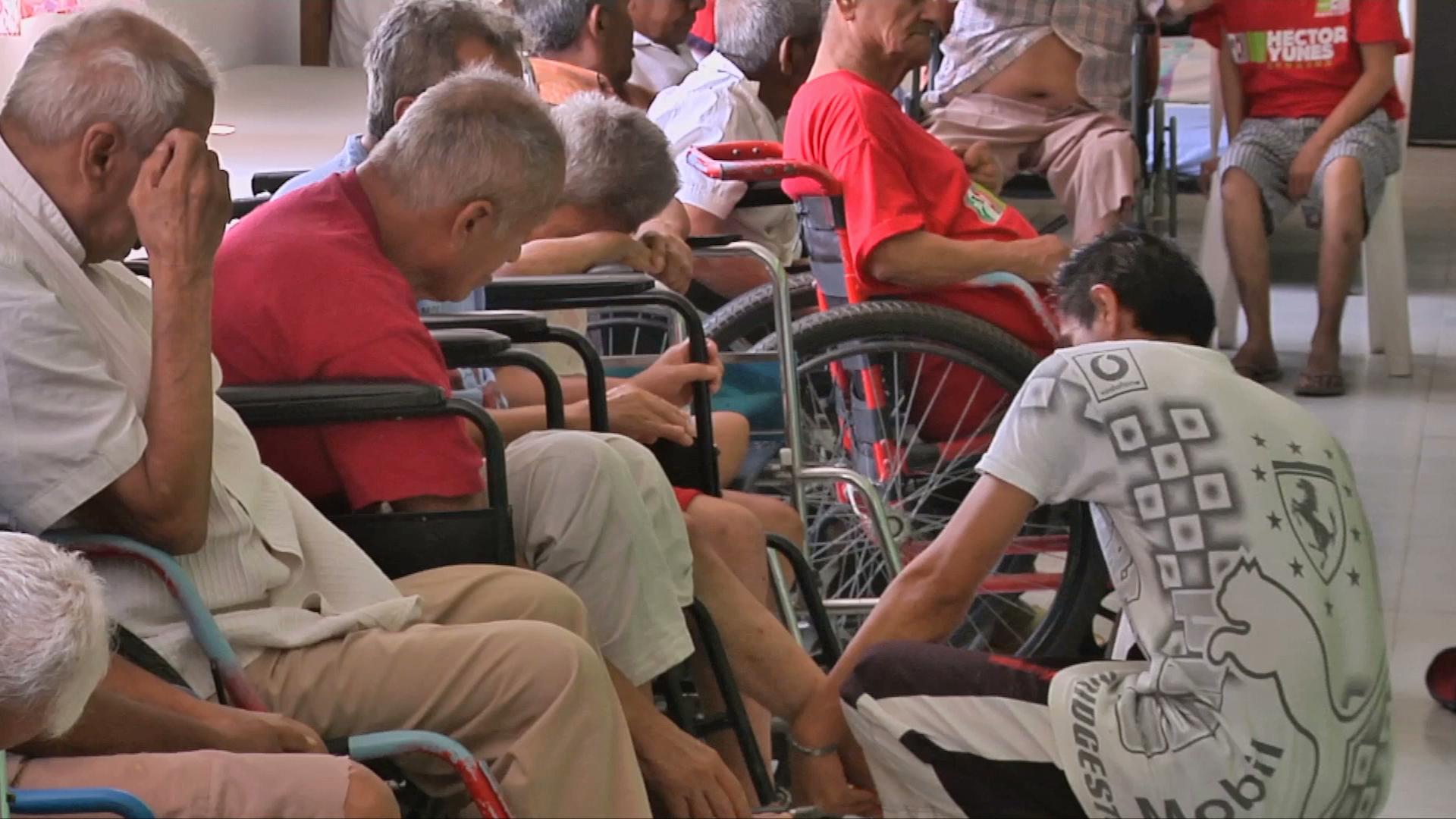 DIF Veracruz impartirá el curso Cuidador del Adulto Mayor