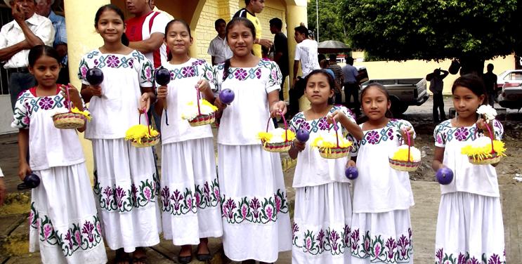 Llegará el Festival Intercultural de las Seis Huastecas a Tuxpan