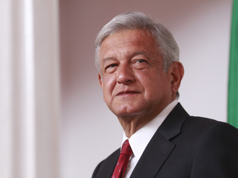 "The Washington Post califica a López Obrador como el ""Trump mexicano"""