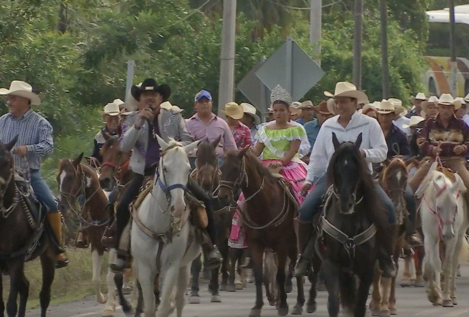 """La Antigua celebrará la cabalgata """"500 años de la fundación de la Villa Rica de la Vera Cruz"""""""