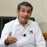 El PRI va avanzando en las encuestas y redoblará el paso: Enrique Ochoa