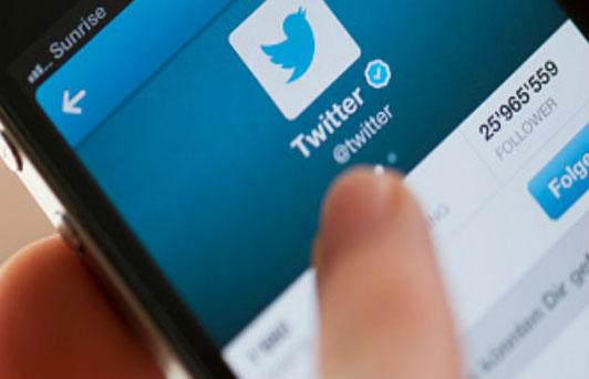 Twitter presenta fallas intermitentes en varios países