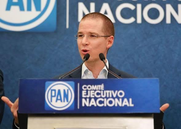 Aumento a las gasolinas, duro golpe a la economía familiar: Ricardo Anaya