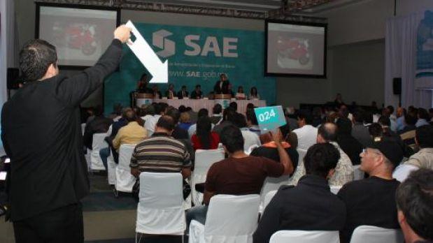 SAE logra ventas por 4.5 mil millones de pesos