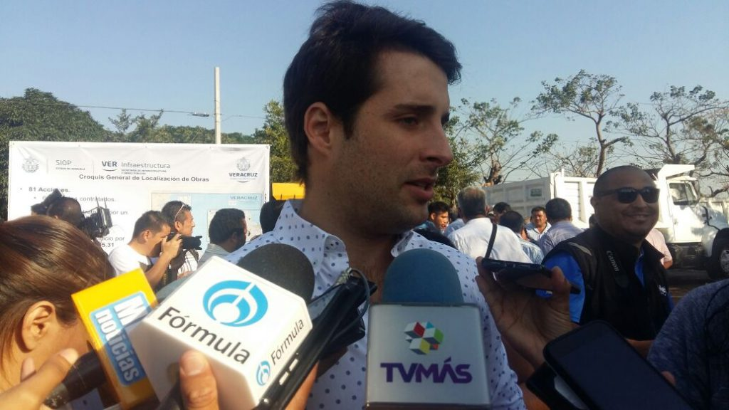 Aun sin iniciar procedimiento para nombrar fiscal anticorrupción en Veracruz