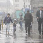 Hoy continuarán nieblas, lloviznas y lluvias aisladas en Veracruz