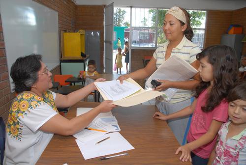 En calma transcurre periodo de preinscripciones en escuelas de educación básica