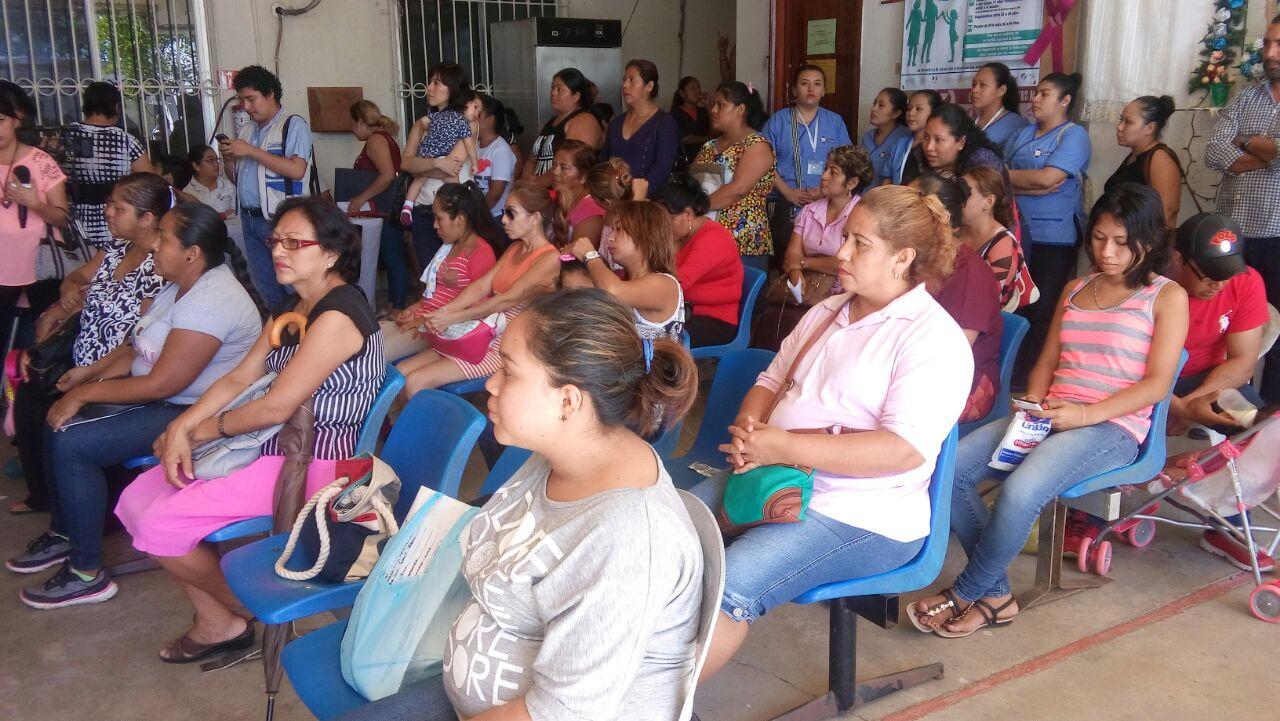 Realiza DIF de Coatzacoalcos campaña de promoción de uso del implante hormonal