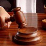 Obtiene PGR Sentencia Condenatoria contra servidores públicos de la SEP y prestadores de servicio social en CDMX