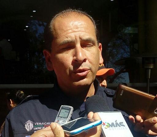 Tránsito de Xalapa necesita incrementar plantilla: Arturo García