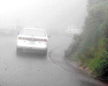 FF 23 ocasionará nublados, lloviznas y lluvias en Veracruz