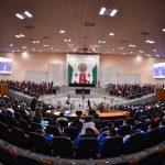 Se pospone discusión en Congreso del Estado sobre reestructuración de la deuda del gobierno